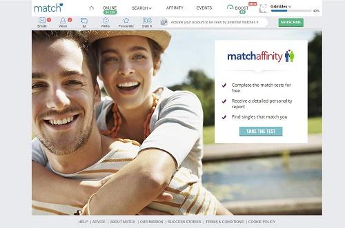 match com search full site