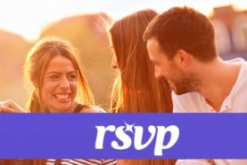 Rsvp dating site review