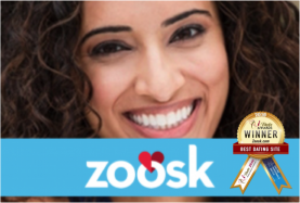 Zoosk expensive